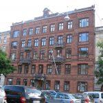 Moderne renovering af klassisk ejendom